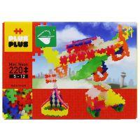 Plus Plus Mini Neon 220 Sada 3v1