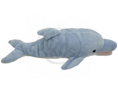 Plyšový delfín 25 cm