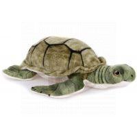 Plyšová želva 33 cm