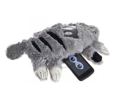 Plyšová hračka PUFFY kočka
