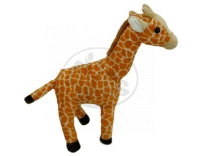 Plyšová žirafa 20 cm