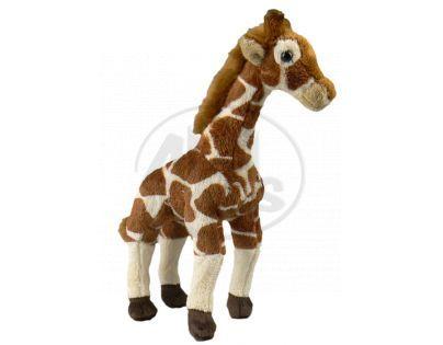 Plyšová žirafa 26 cm