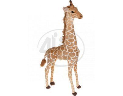 Plyšová Žirafa 95 cm
