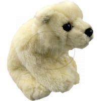 Plyšový Lední medvěd 15 cm