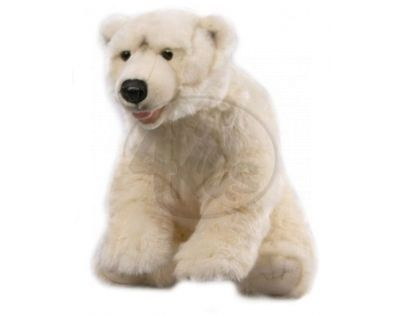 Plyšový Lední medvěd 70 cm