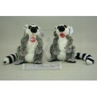 Plyš lemur 28 cm 2