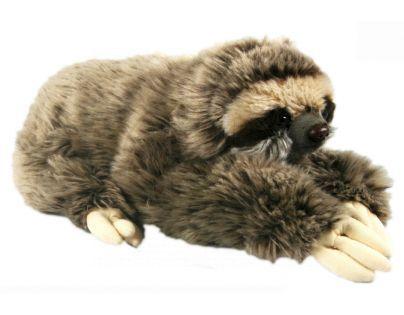 Plyšový lenochod 35 cm