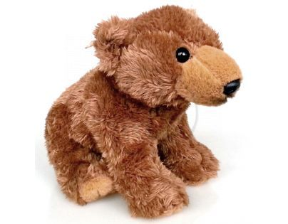 Plyšový medvěd 28 cm