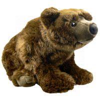 Plyšový medvěd 65 cm