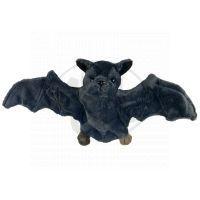 Plyšový netopýr 35 cm