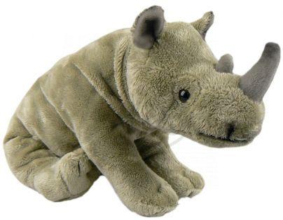 Plyšový nosorožec 30 cm