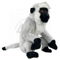 Plyšová opice 15 cm