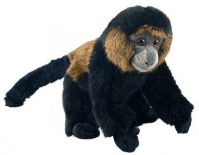 Plyšová opice 21 cm