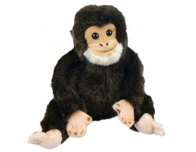 Plyšová opička 16 cm
