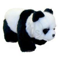 Plyšová panda 27 cm