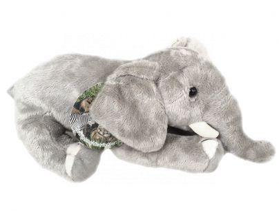 Plyšový slon 25 cm