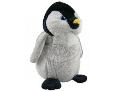 Plyšový tučňák malý 15 cm
