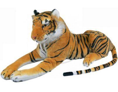 Plyšový tygr 80 cm