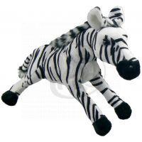 Plyšová Zebra 27 cm