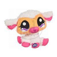 Plyšová zvířátka nové druhy Littlest Pet Shop 2