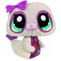 Plyšová zvířátka nové druhy Littlest Pet Shop 4