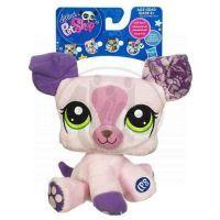 Plyšová zvířátka nové druhy Littlest Pet Shop 5