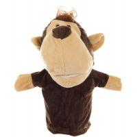 Plyš maňásek opice 22 cm