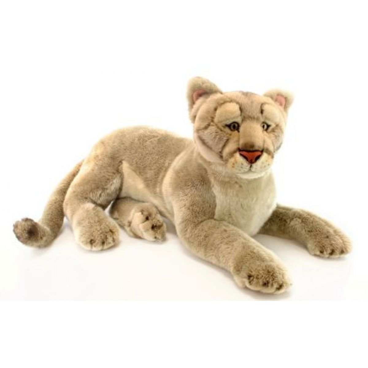 Plyš Puma velká