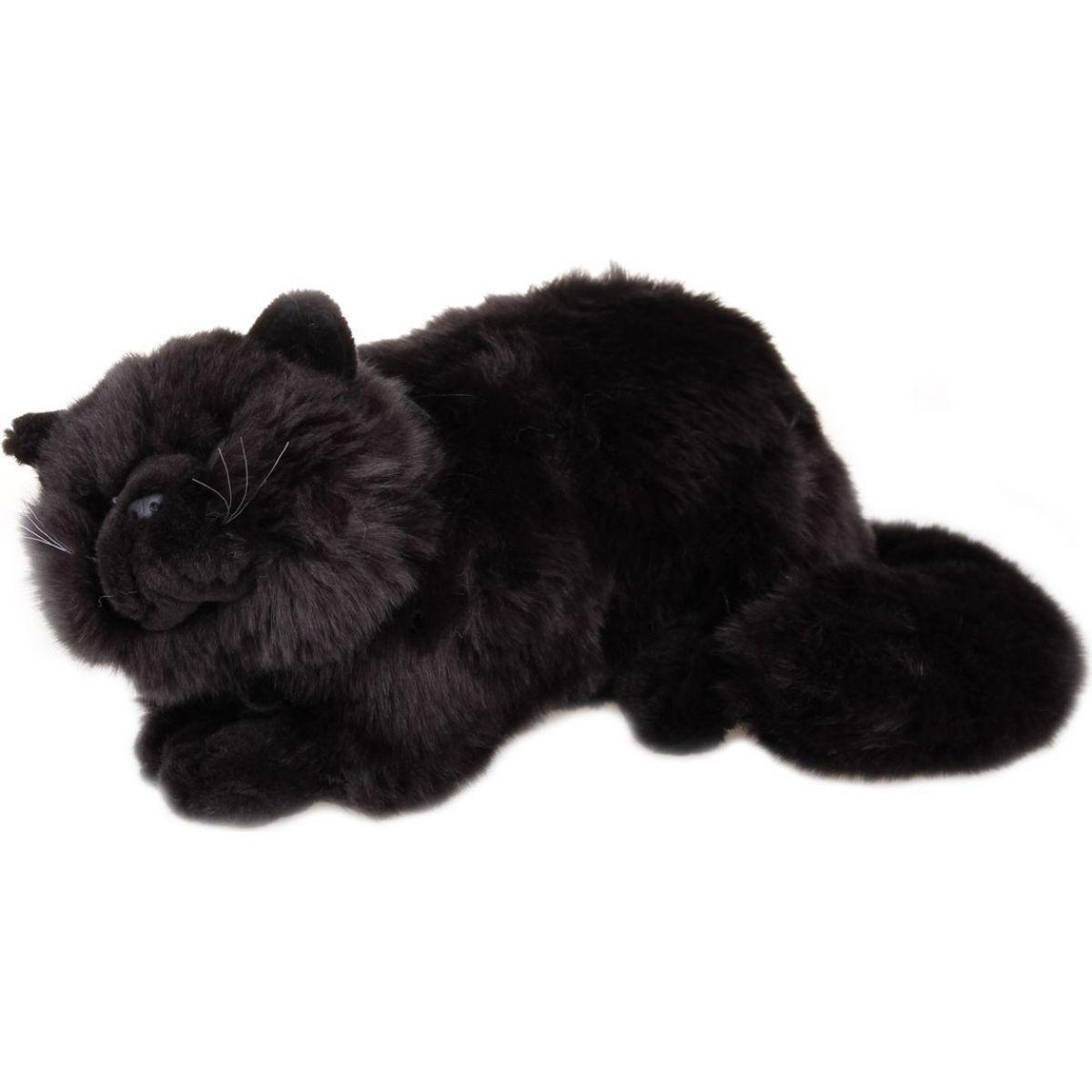černá kočička krémová