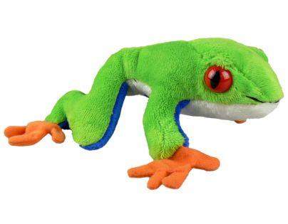 Plyšová žába 18 cm