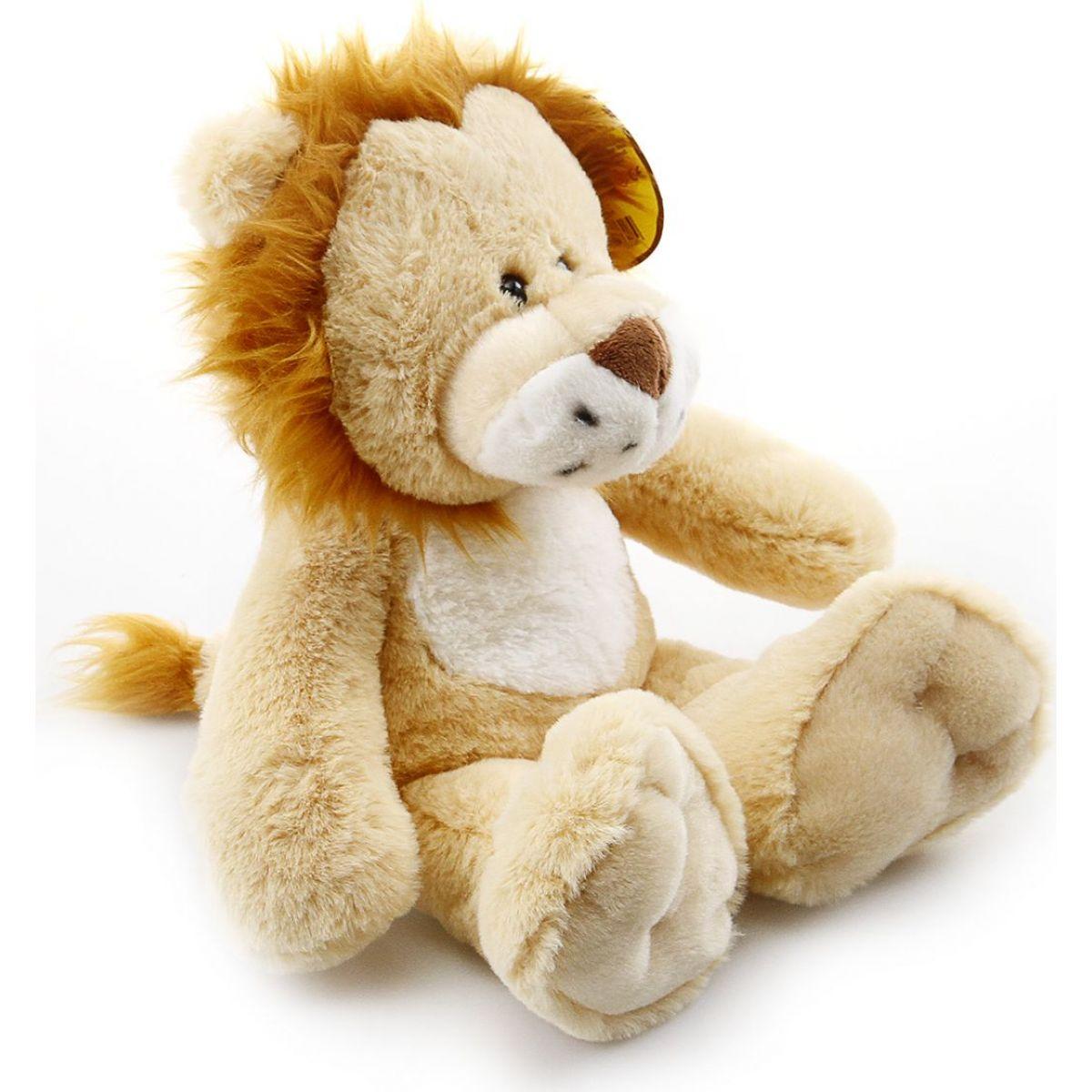 Plyšové zvířátko Lev 25 cm