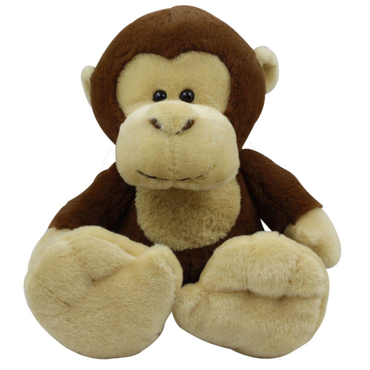 dd77e9bb9 Plysove opice 20 cm levně | Blesk zboží