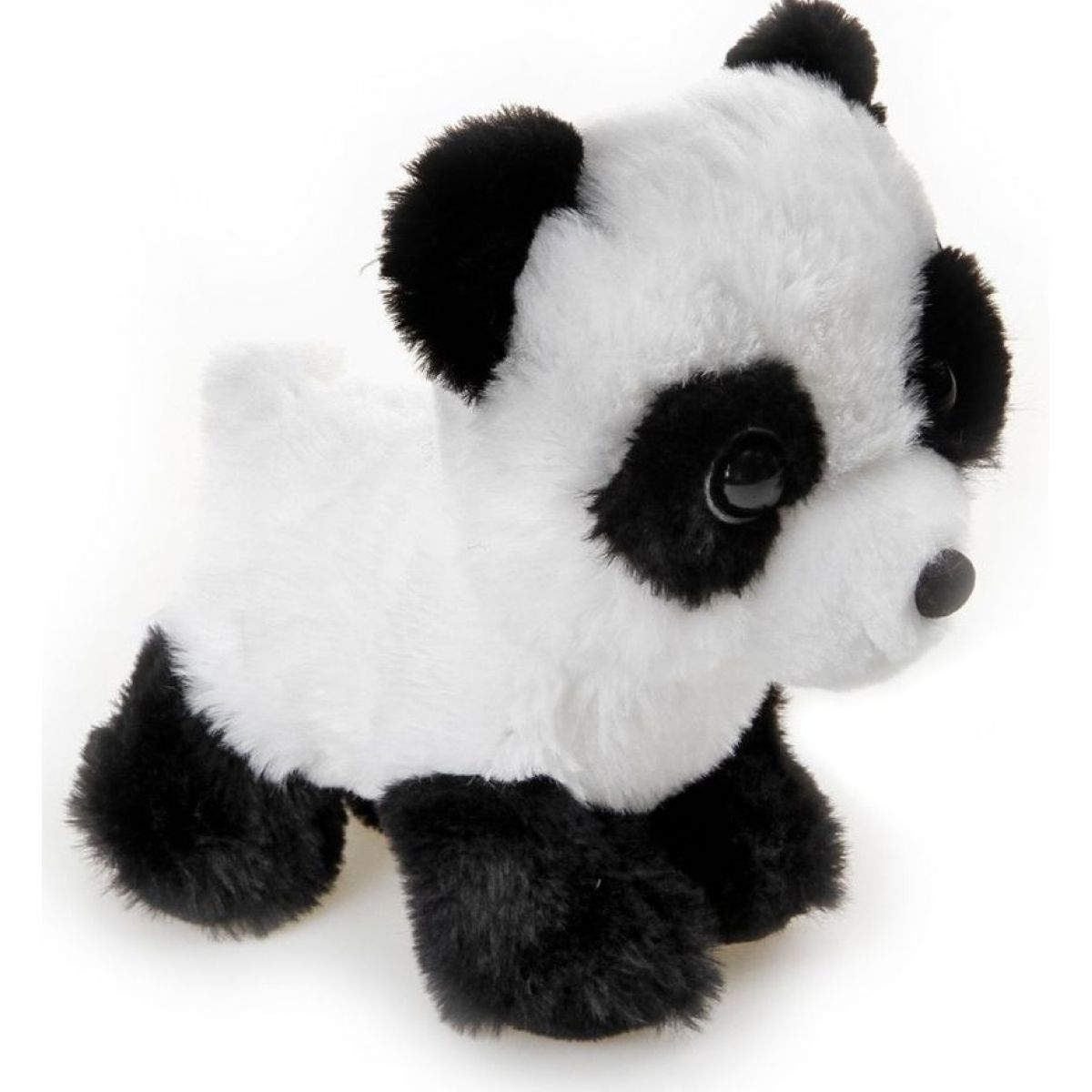 Plyšové zvířátko Panda 17 cm