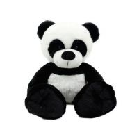 Plyšové zvířátko Panda 25 cm