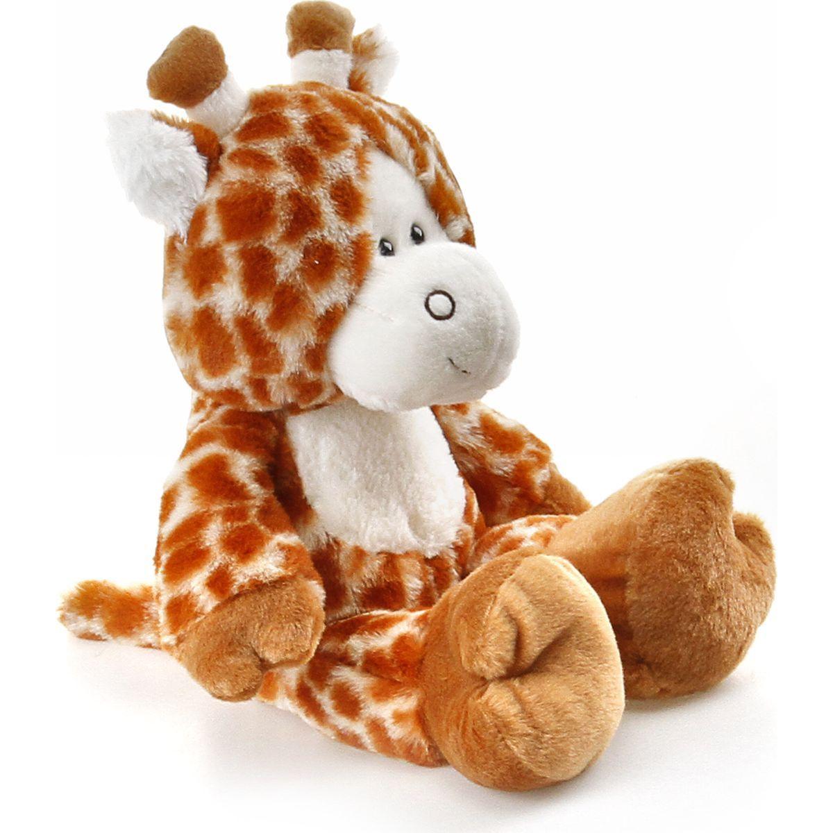 Plyšové zvířátko Žirafa 25 cm