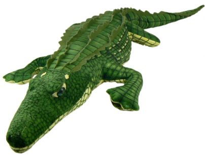 Plyšový Krokodýl 104 cm