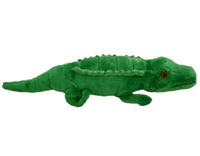 Plyšový krokodýl 28 cm