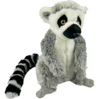 Plyšový Lemur 20 cm
