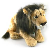 Plyšový Lev 70 cm