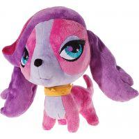 Alltoys Little Pet Shop Plyšová Kokršpanělka Zoe 15 cm