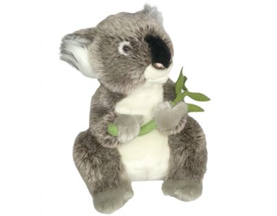 Plyšový medvídek koala 30 cm