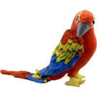 Plyšový Papoušek 26 cm
