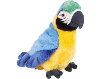 Plyšový papoušek 27 cm