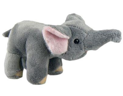 Plyšový slon 20 cm
