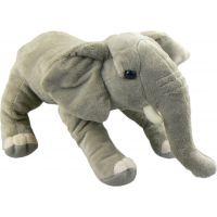 Plyšový Slon 39 cm