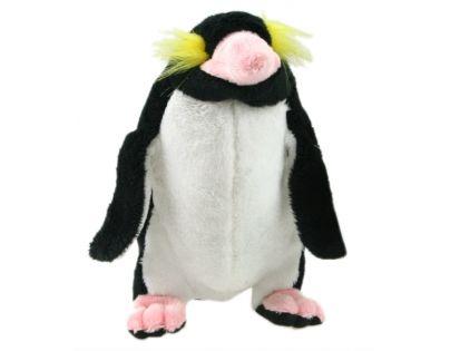 Plyšový tučňák 16 cm