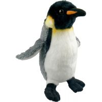 Plyšový Tučňák 20 cm