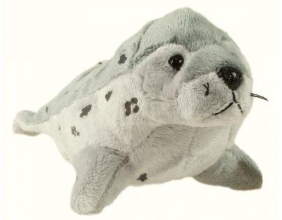 Plyšový tuleň 25 cm