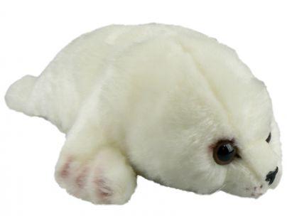 Plyšový tuleň 33 cm
