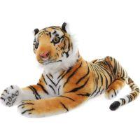 Plyšový Tygr hnědý 55 cm